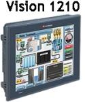 Unitronics Vision 1210