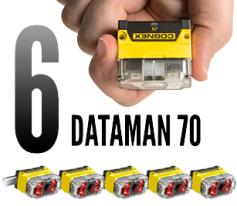 6 Dataman 70s