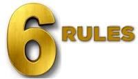 6 Rules